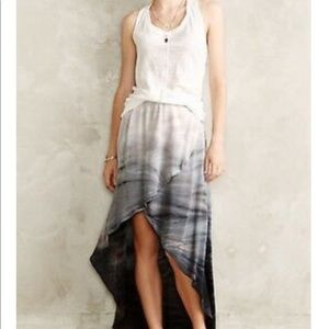 Seascape Maxi Skirt by Gypsy